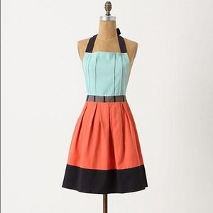 Cuisine Couture Apron by Anthropologie